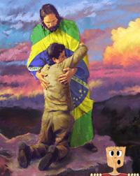 Deus Brasil